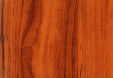 Wooden Walnut texture to background Royalty Free Stock Photo