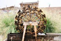 Free Wooden Waterwheel Stock Images - 169766514