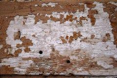Wooden Weathering Texture Stock Image