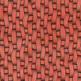 Wooden weave Royalty Free Stock Photo