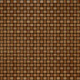 Wooden weave texture background. Abstract decorative wooden textured basket weaving background. Seamless pattern. Royalty Free Stock Photos