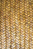 Wooden weave Royalty Free Stock Images