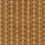 Wooden weaving Royalty Free Stock Photos