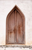 Wooden window Stock Photos