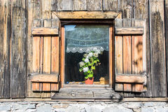 Free Wooden Window Stock Images - 79138634