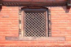 Wooden Window. stock photos