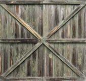 Wooden Window Shutters Stock Photos