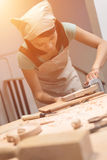 Wooden working stock photos