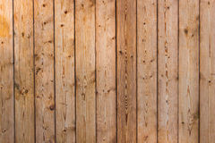 Woodern wall Stock Images