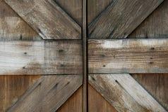 Woodgrain-Hintergrund Stockbilder