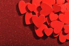 Woodhearts Stock Photos