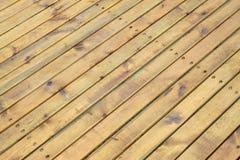 Woodiness floor Stock Photography