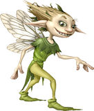 Woodland Pixie Royalty Free Stock Image