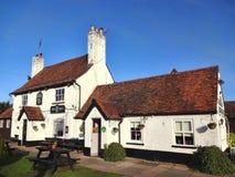 The Woodman Inn Royalty Free Stock Image