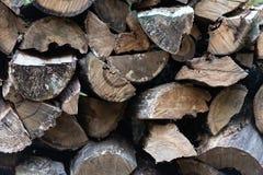 woodpile стоковые изображения rf