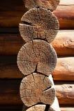 Woodpile Foto de archivo