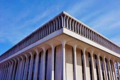 Woodrow Wilson szkoła przy uniwersytet princeton fotografia royalty free