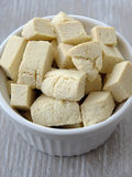 Paneer cheese Royalty Free Stock Photography