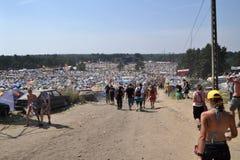 Woodstock Zdjęcie Stock