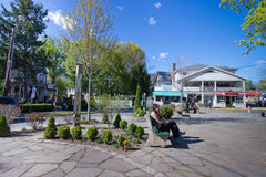 Woodstock NY Stock Photos
