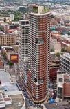 Woodward \ 'edifício Vancôver Canadá de s Fotos de Stock Royalty Free