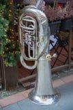 Woodwind musical instrument Stock Photos