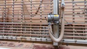 Woodwo di concetto di industria di produzione, di fabbricazione e di falegnameria fotografie stock libere da diritti