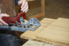 Woodwork Royalty Free Stock Images
