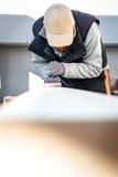 woodworker Fotografia Stock