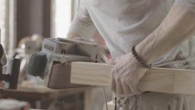 Woodworker fund krawędź drewniana deska pasowym sander wytwórca zbiory