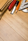 Woodworking Royalty Free Stock Photos