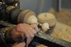 Woodworking Obraz Stock