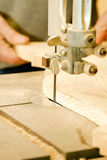 woodworking Fotografia Royalty Free