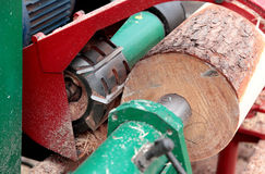 Woodworking equipment Stock Images