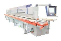 Woodworking machine Royalty Free Stock Photo