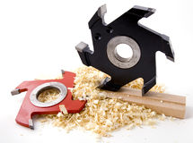 Woodworking Tool Royalty Free Stock Photography