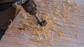 Woodworking. Stock Images