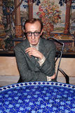 Woody Allen Stock Photos