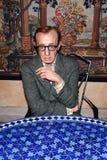 Woody Allen stockfotos
