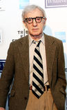Woody Allen Fotos de Stock Royalty Free