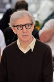 Woody Allen Image stock
