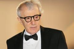 Woody Allen Immagini Stock