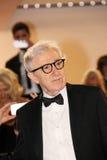 Woody Allen Fotografía de archivo libre de regalías