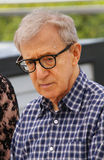 Woody Allen. Director Woody Allen attends the 'Irrational Man' photocall during the 68th annual Cannes Film Festival on May 15, 2015 in Cannes, France stock photos