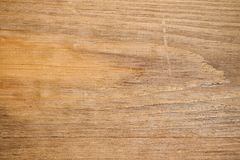 Woody background embossed. Wooden background embossed rural brown not worked Royalty Free Stock Images