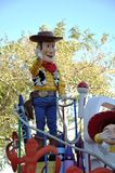 Woody in Disney World Orlando, Florida royalty free stock image