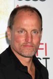 Woody Harrelson Royalty Free Stock Photography