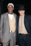Woody Harrelson,Danny Glover Stock Photos
