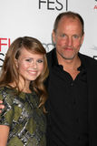 Woody Harrelson, Sammy Boyarsky Images libres de droits