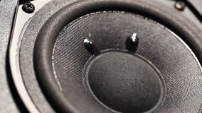 Woofer Stock Photography
